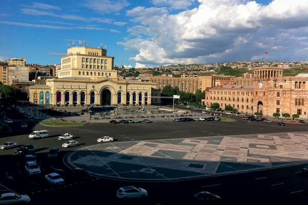 بالصور معلومات وصور عن السياحة في ارمينيا 20160619 864