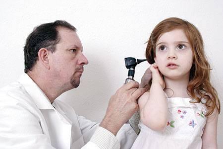 صوره علاج التهاب الاذن الوسطى بزيت الزيتون