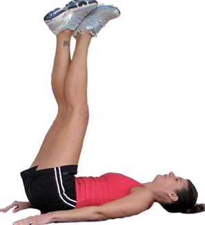 صوره حركات رياضية لتسمين الساقين