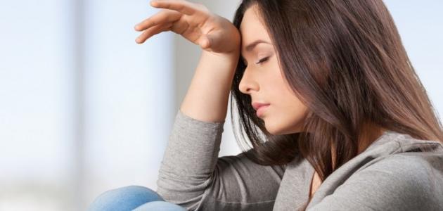 صوره وقت ظهور اعراض الحمل