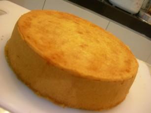صوره طريقة عمل الكيك الاسفنجي