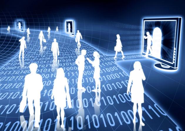 صوره بحث حول التطورات الحديثة لتقنية المعلومات