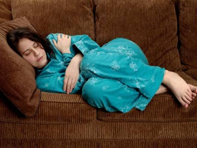 صور استمرار النزيف بعد الاجهاض