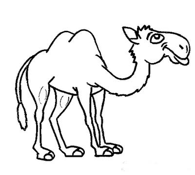 بالصور رسومات اطفال للتلوين حيوانات 20160622 2