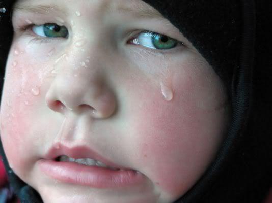 بالصور صورة طفل حزين جميله 20160623 36