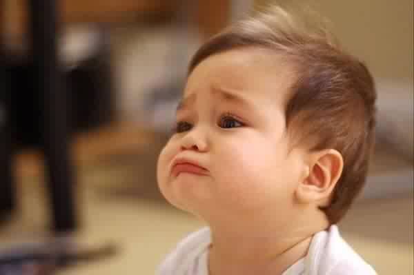 بالصور صورة طفل حزين جميله 20160623 39