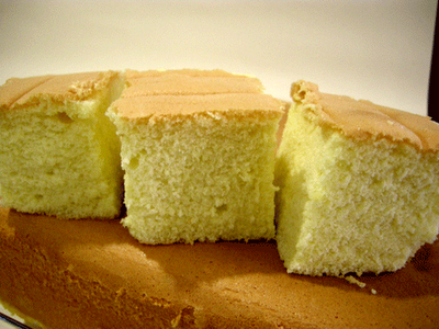 صوره طريقة عمل الكيكه الاسفنجيه بالصور