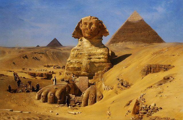 صوره بحث انجليزي عن الحضارات