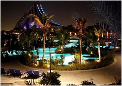 بالصور اهم اماكن دبي السياحية 20160623 548