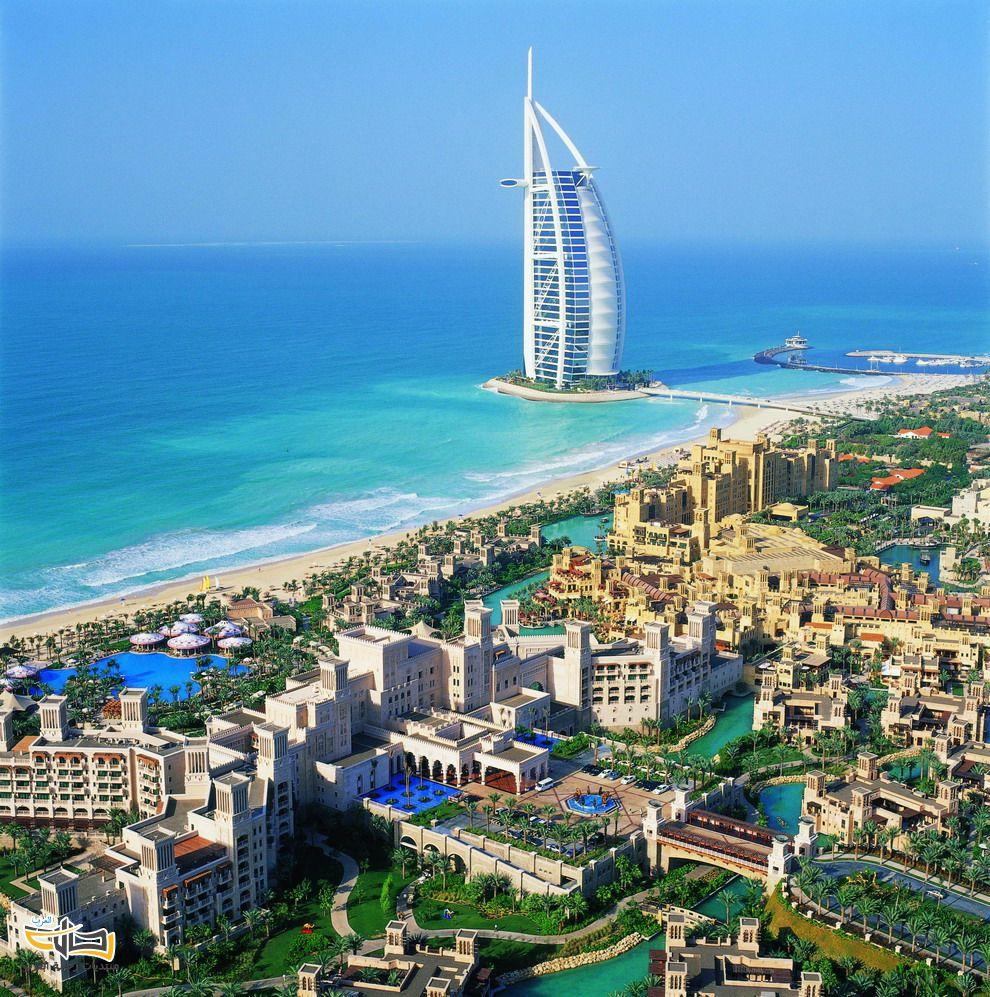 بالصور اهم اماكن دبي السياحية 20160623 549