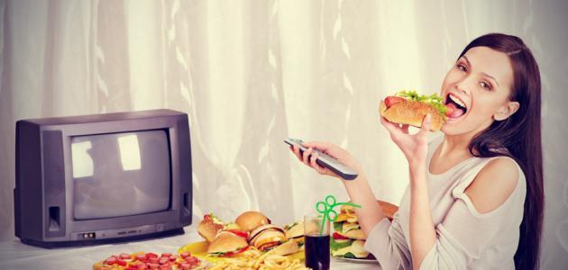 صوره وصفات لزيادة الوزن بسرعة هائلة
