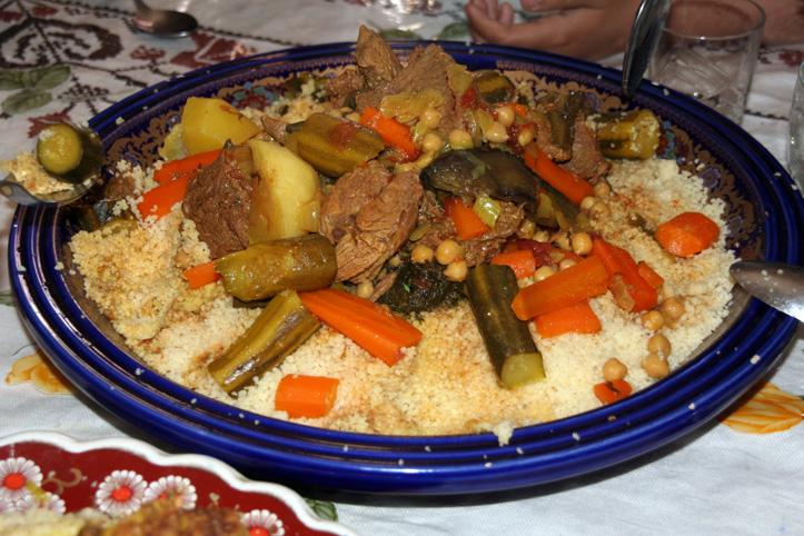 صوره اطباق تقليدية جزائرية روعة