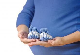 صوره كيف اعرف اني حامل بولد