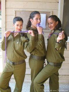 بالصور صور بنات جيش اسرائيل 20160624 1272