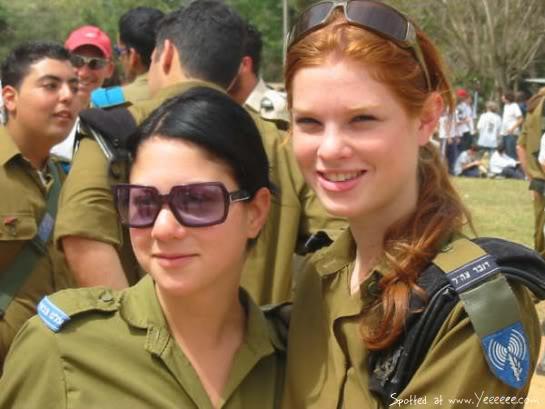 بالصور صور بنات جيش اسرائيل 20160624 1276