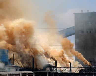 صوره بحث عن التلوث الاشعاعي كامل