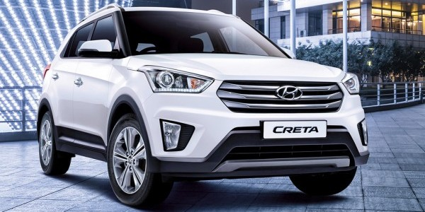 الآن مواصفات واسعار وصور هيونداي كريتا Hyundai Creta 2017