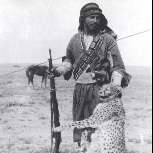 بالصور تاريخ قبيلة السبعان وفروعها