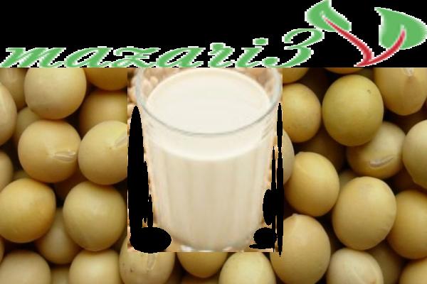 صورة فوائد حليب الصويا للنساء , كيف اشربه و متي لا يجوز تناوله معلومات مهمه حوله