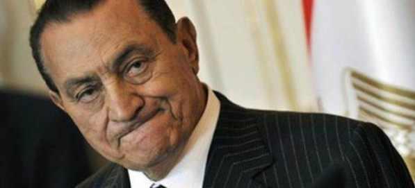 بالصور وفاة الرئيس حسني مبارك 20160624 633