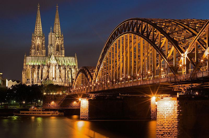 صوره معلومات عن مدن المانيا