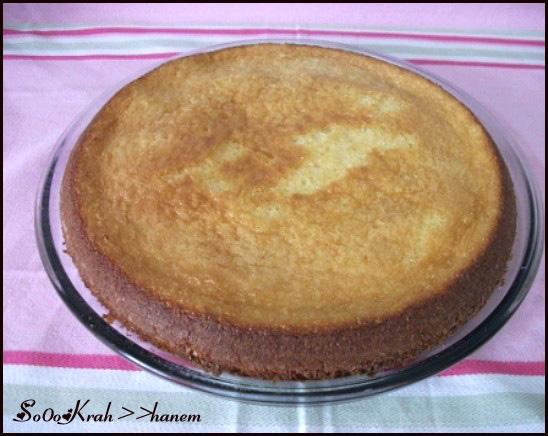 صوره طريقة عمل الكيكة الاوروبية