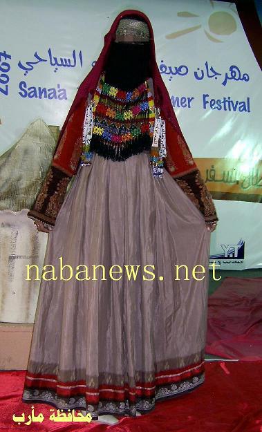 بالصور ملابس شاميه قديمه وروعه للبنات 20160624 906