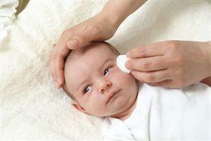 صوره اسباب البكتيريا عند الاطفال