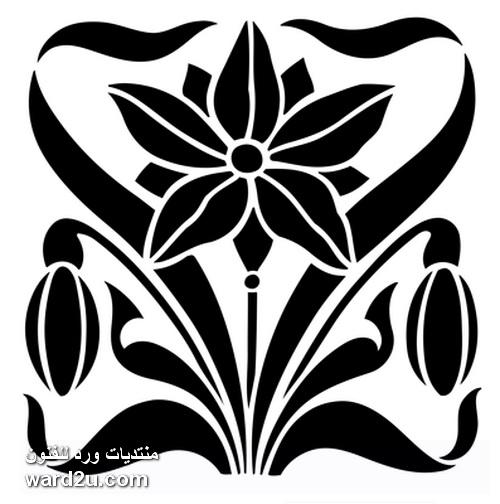 رسومات زخارف أبواب حديد واتس اب 0594685221 Stencil Patterns Pattern Art Islamic Art Pattern