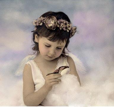 صورة رواية ملاك حبي كامله
