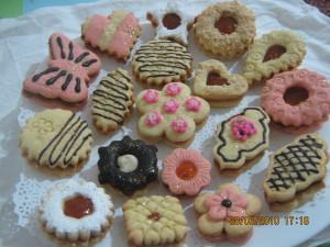بالصور وصفات بالصور حلويات جزائرية 20160625 1129