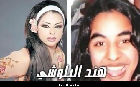 بالصور الفنانات قبل وبعد عمليات التجميل الخليجيات 20160625 1267