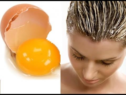 صورة وصفات لتساقط الشعر وتطويله , اشياء من الطبيعة تجعل شعرك اجمل واطول