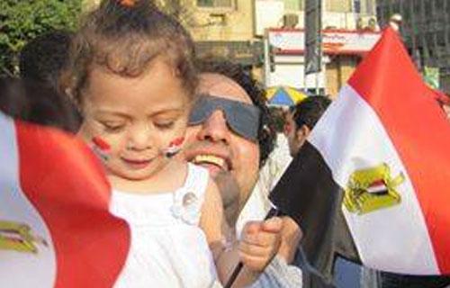 صوره اجمل طفلة في مصر