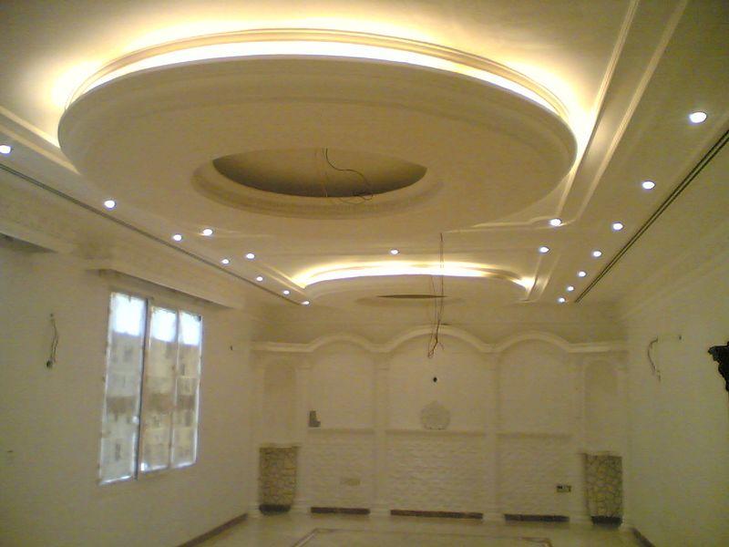 صوره صور ديكور سقف جبس