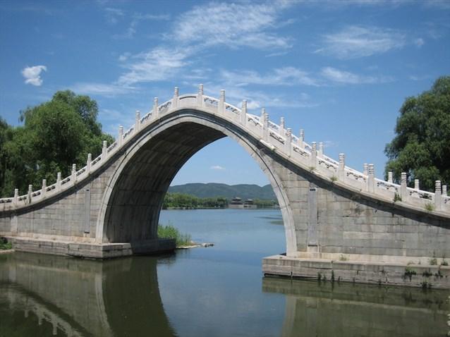 بالصور تفسير الجسر في المنام 20160625 153