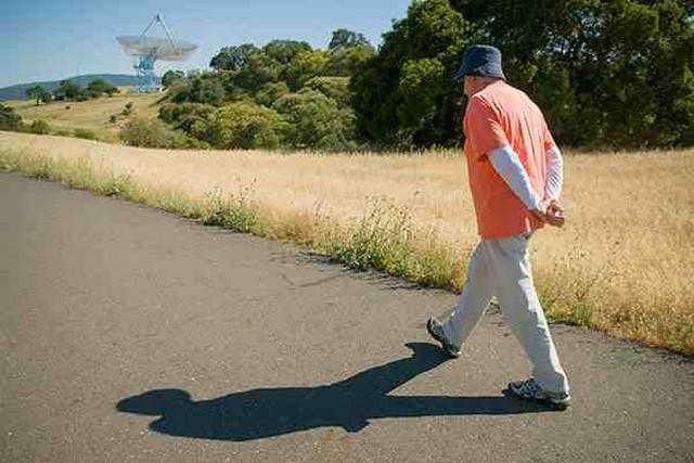 صوره انواع المشي المختلفه وفوائدها