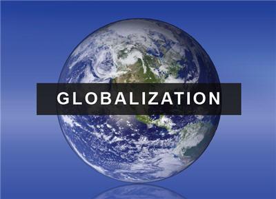 صوره بحث كامل عن العولمة