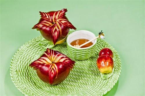بالصور صور الرسم على التفاح جديدة 20160625 2065