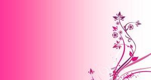 صوره خلفيات ورديه لعشاق اللون الوردي