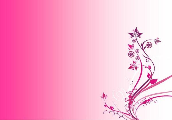 صورة خلفيات ورديه لعشاق اللون الوردي , أين أنتم يا عاشقات هذا اللون