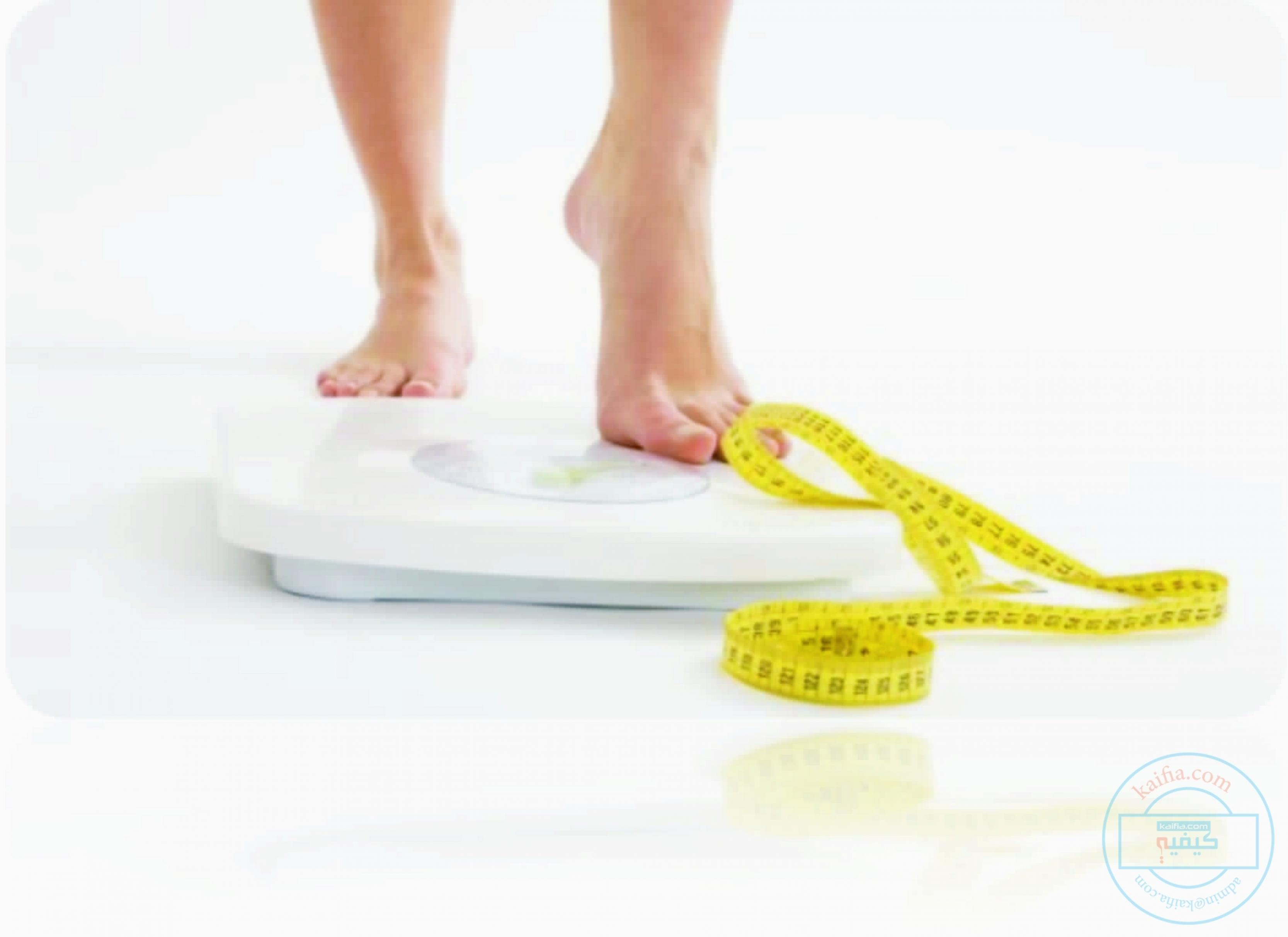صوره كيفية زيادة الوزن في اسبوع