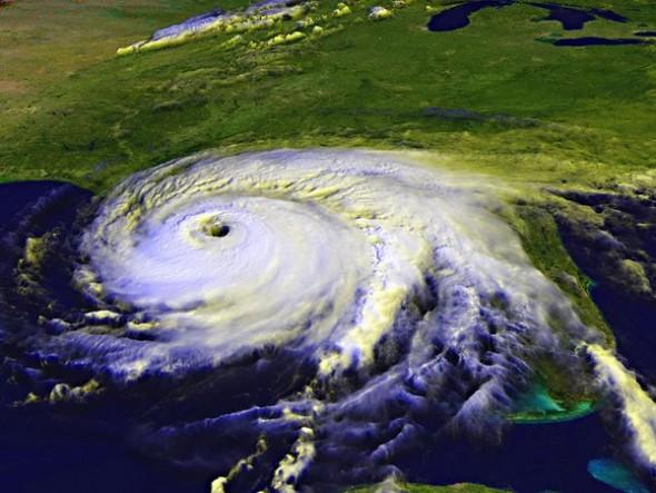 صوره تفسير رؤية الاعصار في المنام