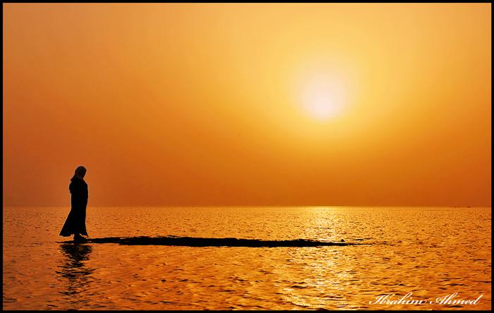 بالصور غروب الشمس بالصور روعه 20160625 468