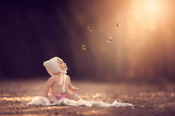 بالصور حقيقة احلام الطفولة الجميله 20160625 49
