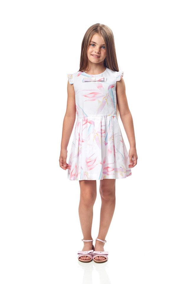 بالصور استايلات ملابس اطفال بنات صيفي 2019 20160625 515