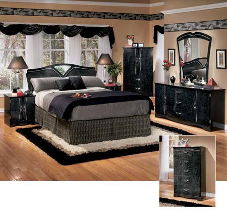 صوره اجمل غرف نوم للعرائس