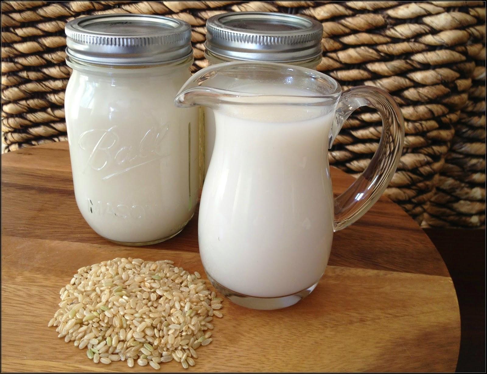 صوره وصفات الحليب للشعر الجاف