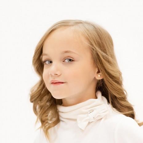 صوره طرق تطويل الشعر وتنعيمه للاطفال