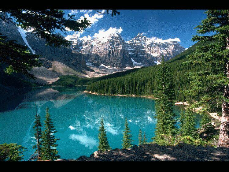 صوره اجمل مناظر طبيعية في العالم